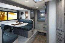 2021 Lance 975 Interior