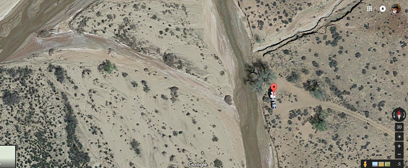 Appleby Boondocking In The Utah Desert