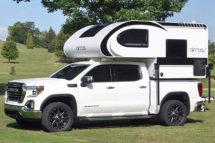 Cirrus 620 Truck Camper Buyers Guide