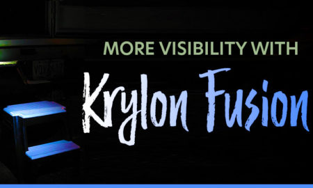 Kryon Fusion For RVs