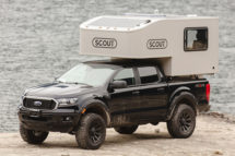 Scout Yoho Camper Buyers Guide
