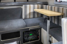 Scout Yoho Camper Interior Buyers Guide