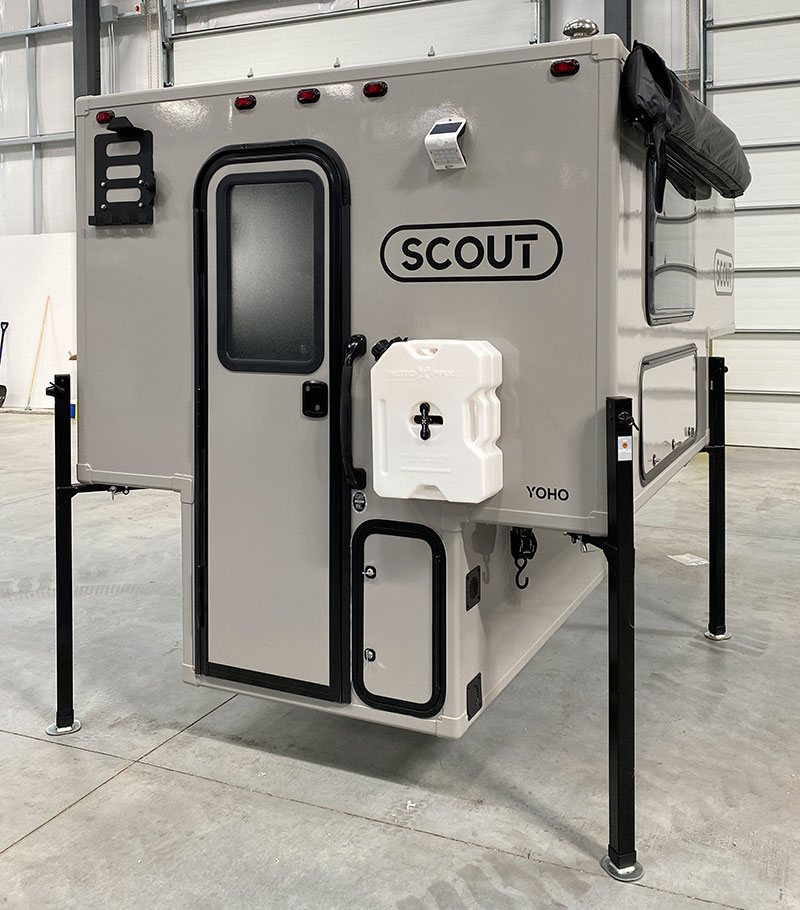 Scout Yoho Factory Exterior Unloaded Rear Three Quarters 2