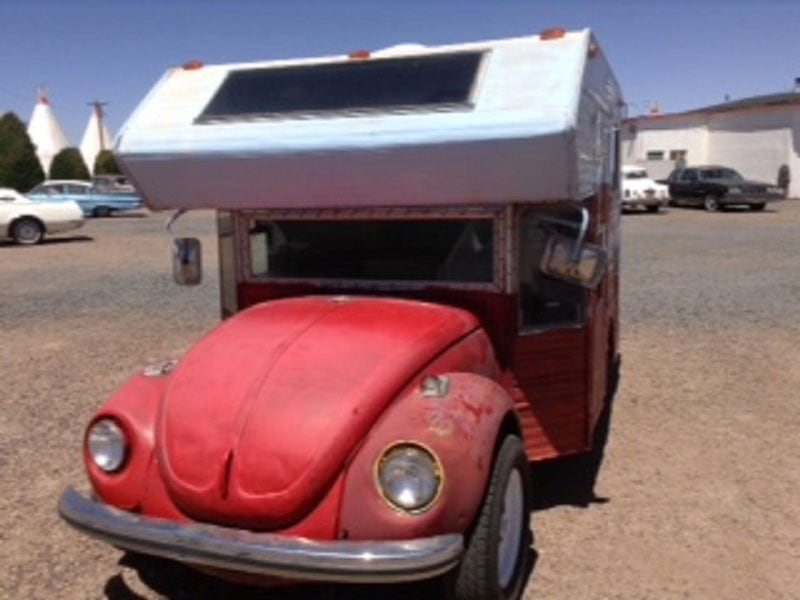 VW Car Truck Camper
