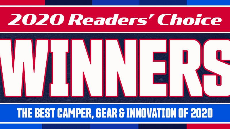 2020 Readers Choice Winners