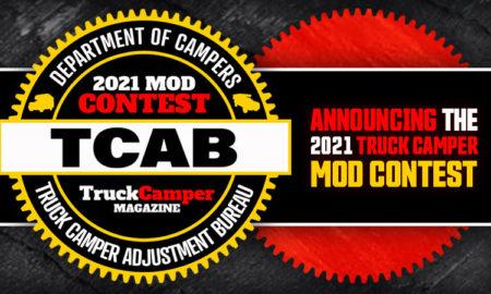 2021 Mod Contest TCAB