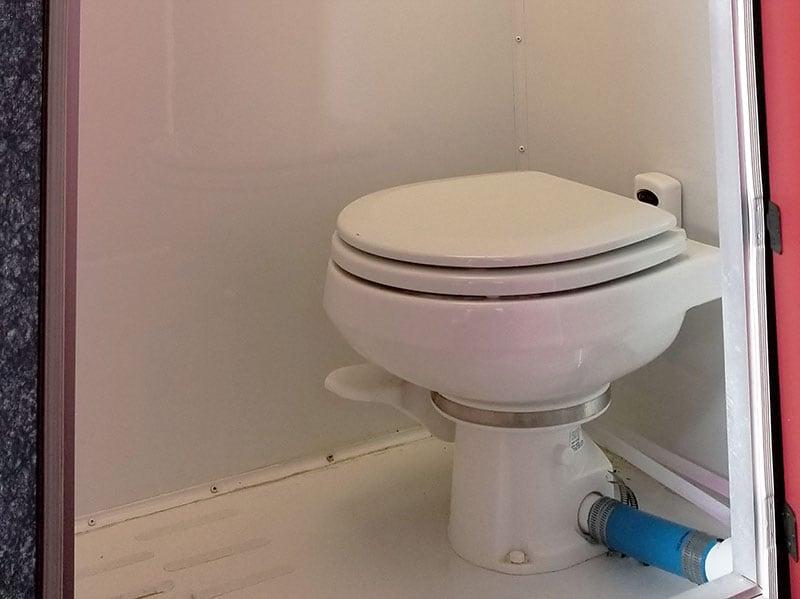 Alpenlite SUTC 1180 Bathroom Toilet