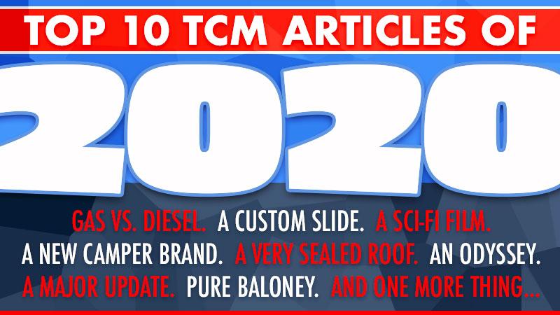 TOP 10 Articles 2020
