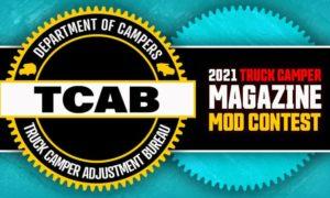 2021 Mod Contest TCAB Light Blue