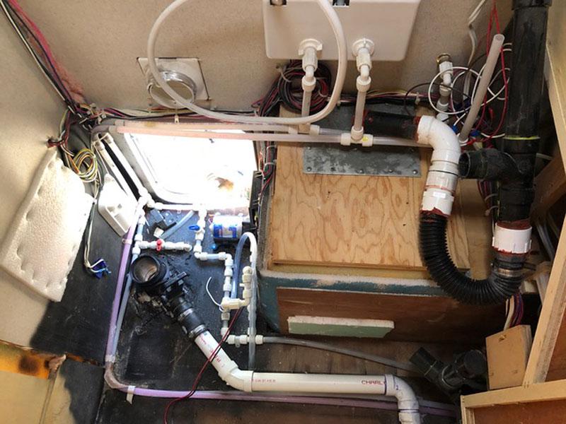 Bathroom Renovation Composting Toilet 8