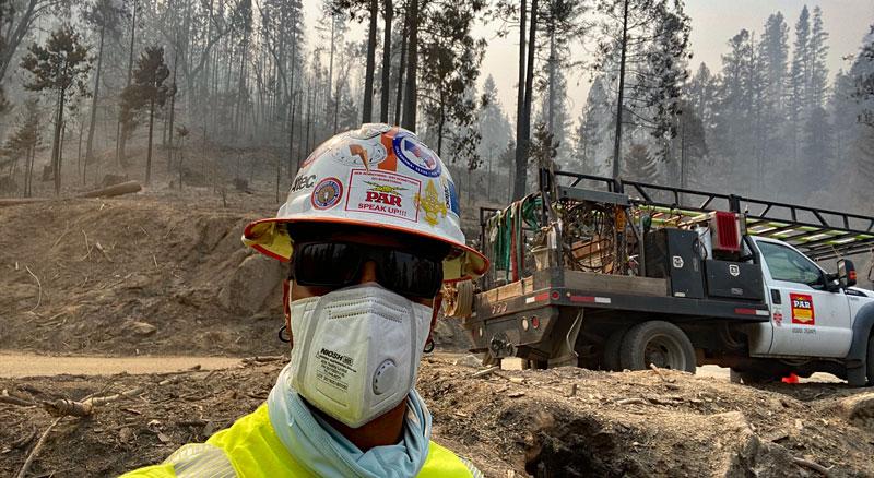 Fire Zone PPE