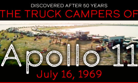 Truck Campers Apollo 11