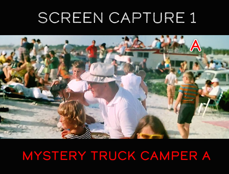 Truck Campers Apollo 11 SC1