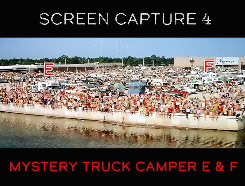 Truck Campers Apollo 11 SC4