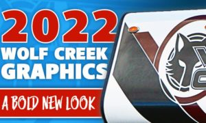 2022 Wolf Creek Graphics