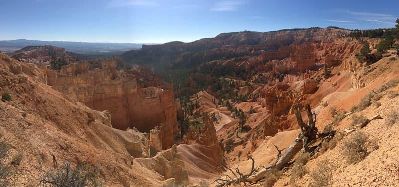 Fairyland Loop Bryce Canyon