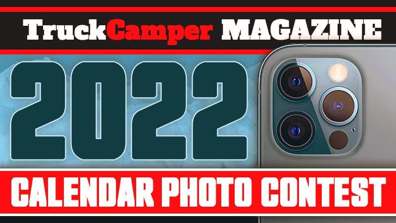 2022 Calendar Contest Announcement