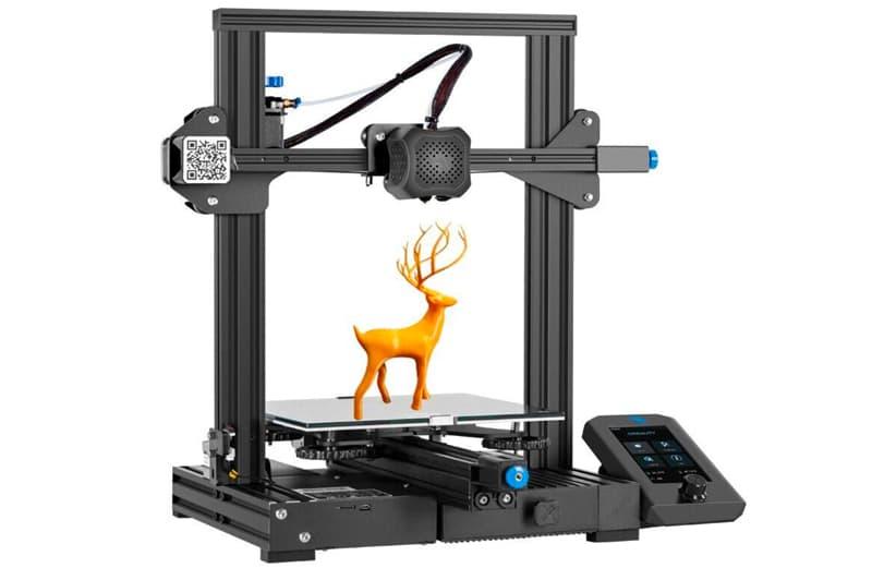 Creality Ender 3D Printer
