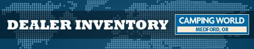 Dealer Inventory Camping World Medford