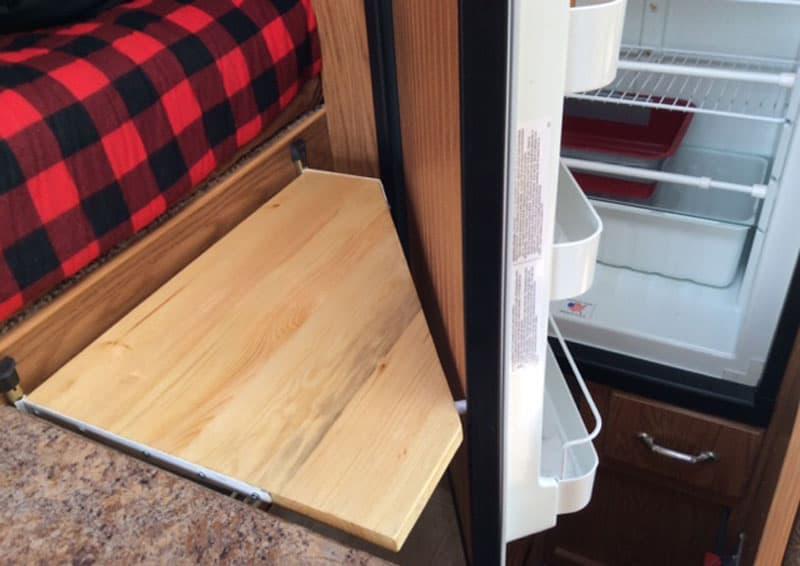 Real Kitchen Now Refrigerator Door Stopper