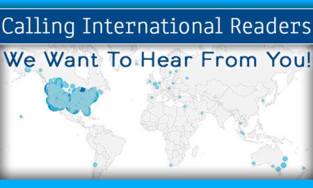 World Readership Featured Image