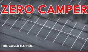 Zero Camper 2021