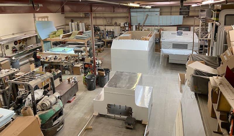 Factory Phoenix Campers In Denver 2021