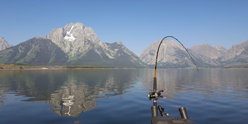 Jackson Lake Fishing Near Elk Island Scaled