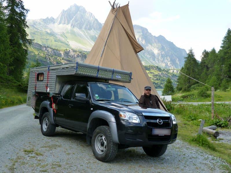 Maloja At The Plan Curtinac Switzerland