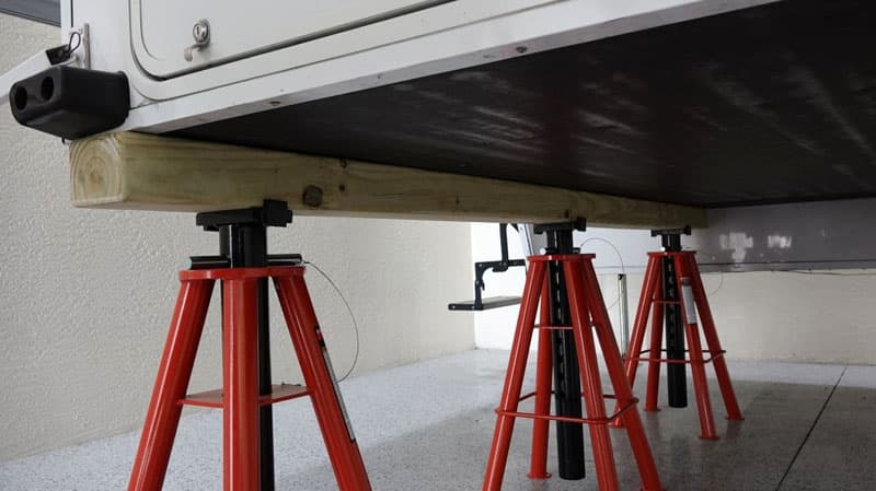 Long Term Supports Length Of Camper