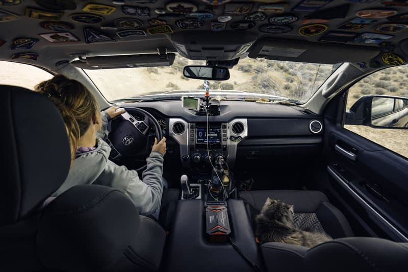 Luna And MAK Toyota
