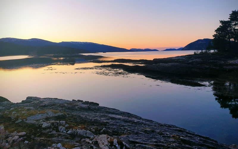 Bindal, Norway
