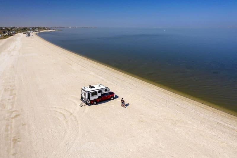 Magnolia Beach, Texas