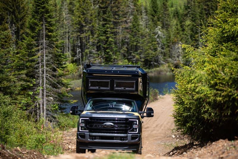 LOKI Basecamp Overland Camper