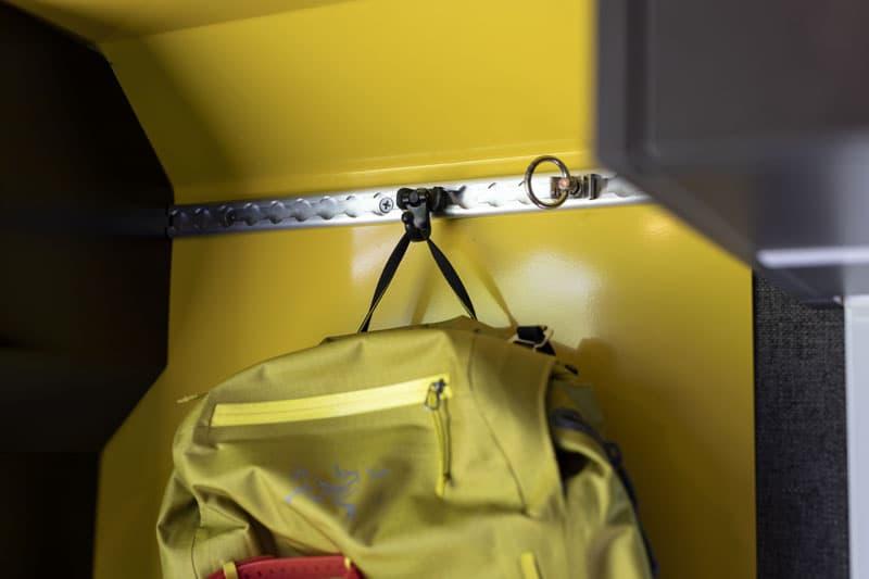 LOKI Basecamp Hooks