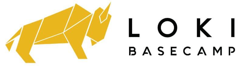 Logo Basecamp LOKI