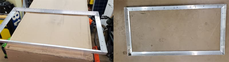 Microwave Replacement Cirrus 820 3