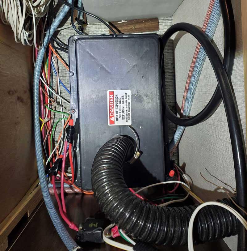 Off Grid Solar 800 Watt System 1