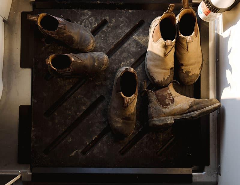Scout Kenai Mudroom Boots