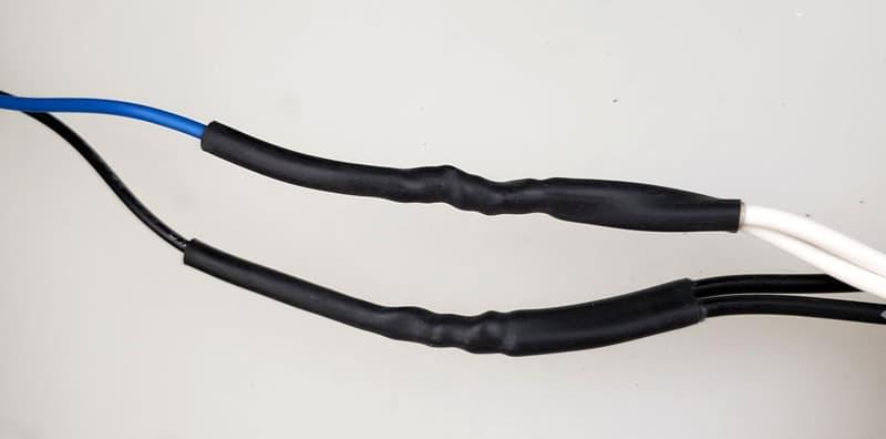 SeeLevel Gauge Install Shrink Wrap