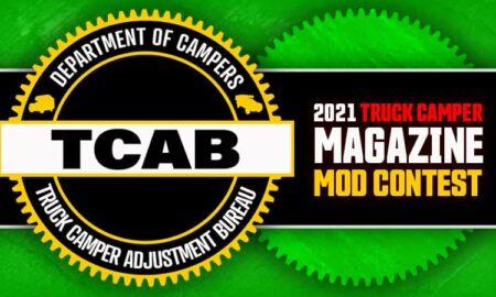 2021 Mod Contest TCAB Green