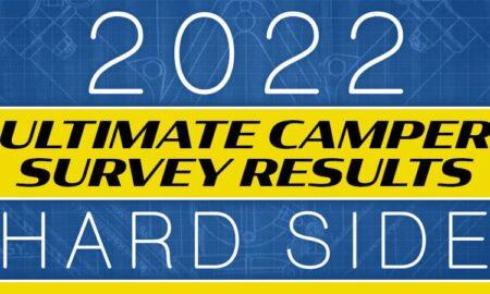 2022 Ultimate Camper Survey Results Hard Side
