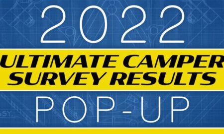 2022 Ultimate Camper Survey Results Pop Up
