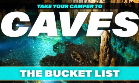 Bucket List - Caves To Explore