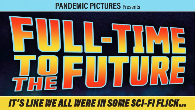 Full Time To The Future