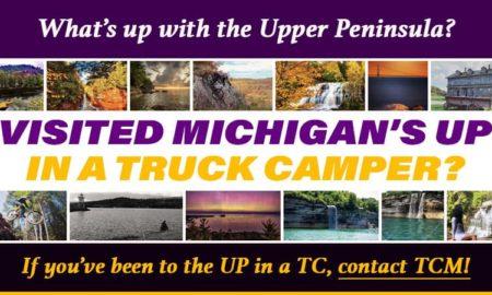 Visited Michigan UP In A TC