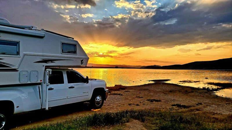 Electrical Upgrade Northern Lite Camper