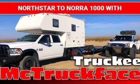 Northstar to NORRA 1000 with TruckeeMcTruckface