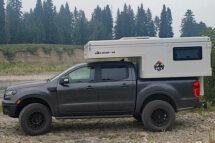 OEV Camp M Camping