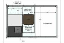 OEV Camp M Floor Plan
